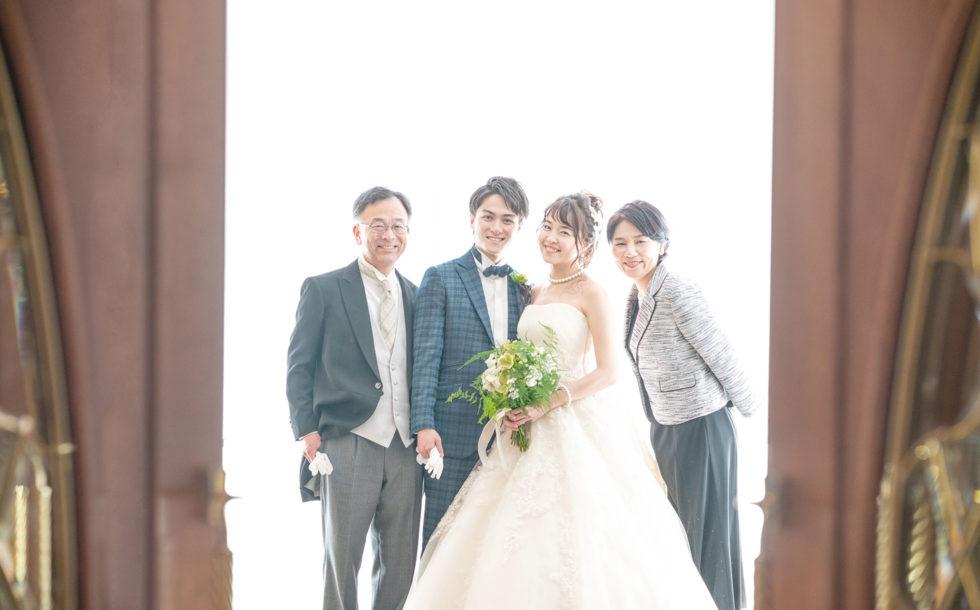 【少人数の結婚式を検討中の方】<br>20名43万円!大切な方々に結婚のご報告!<br>お食事会にもオススメ