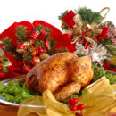 【レストラン】クリスマスチキン販売